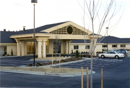 Canyon Lakes Care Center